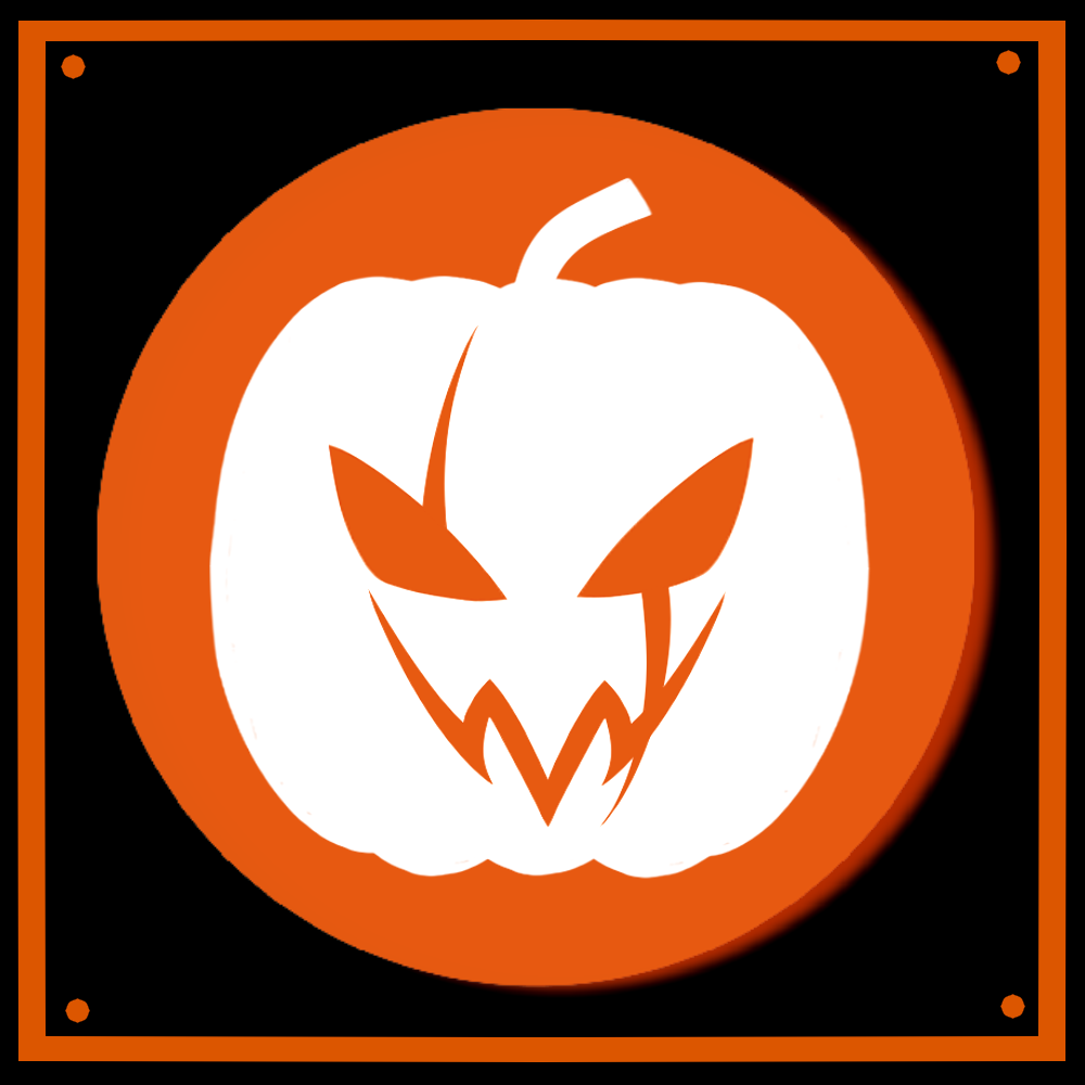 The Wicked SexualPumpkinNinja's Seal of Approval