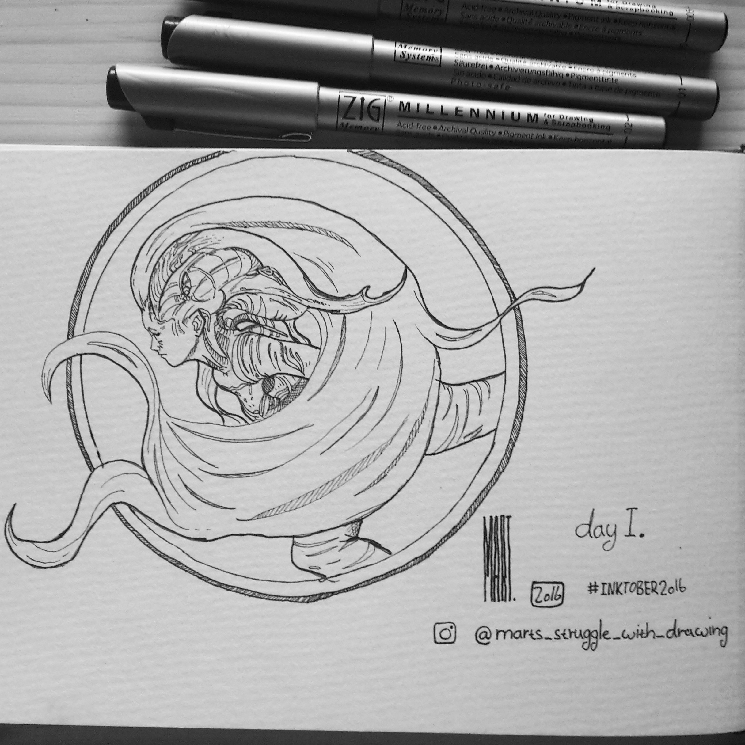 Intober 2016 day 1 'FAST'