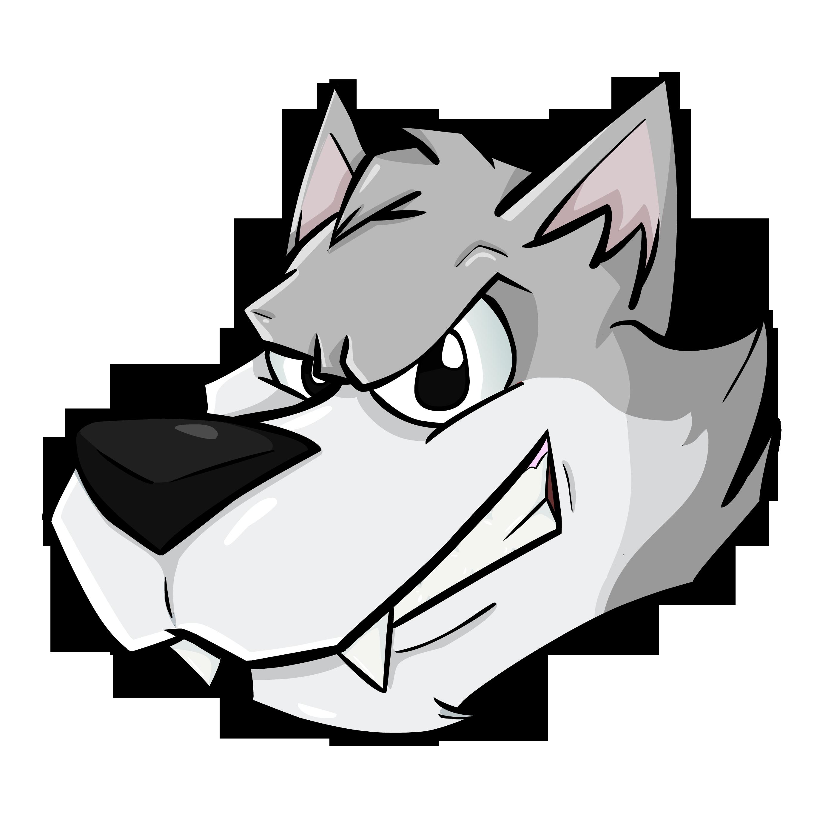 wolf headtheiyoume on newgrounds
