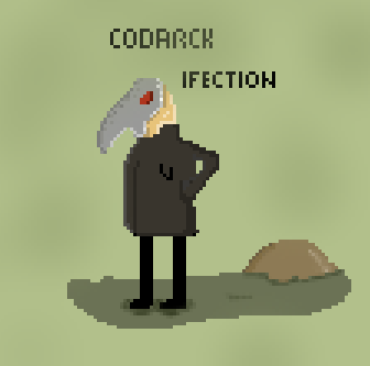 codarck infection