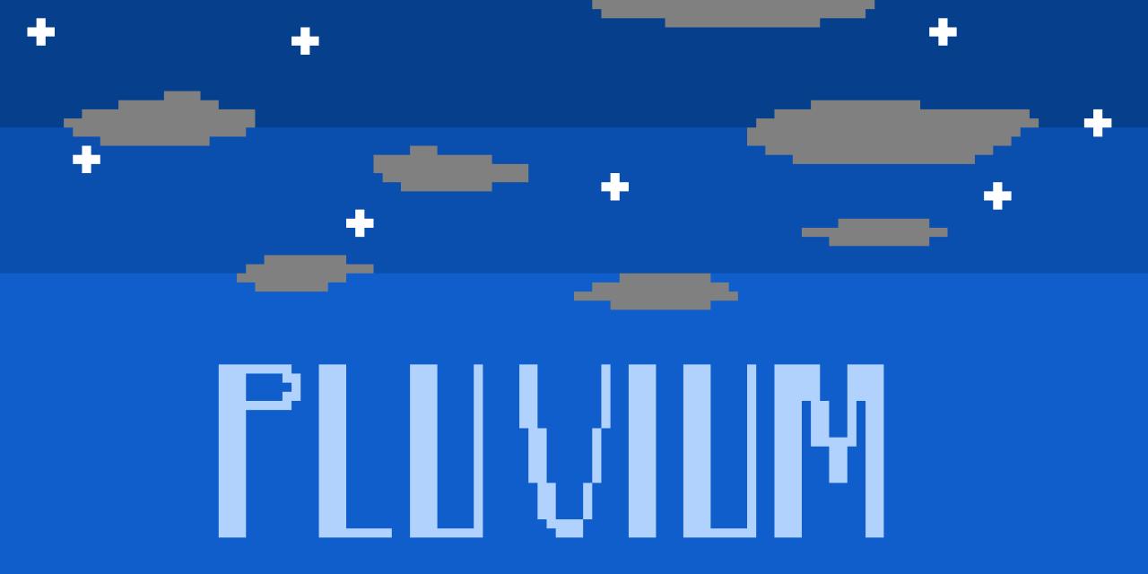 Pluvium CA1