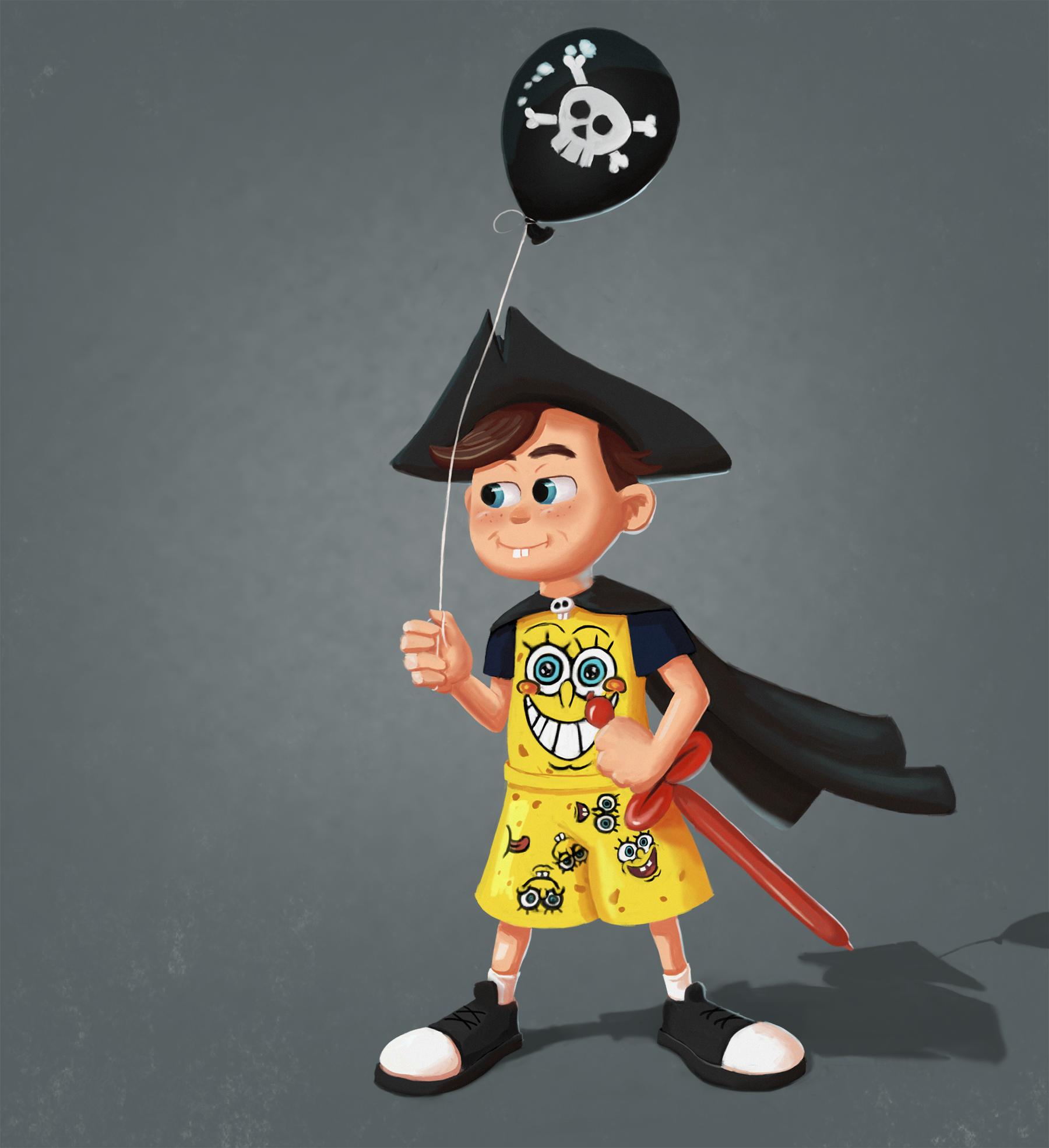 spongebob pajama kid by erniethemighty on newgrounds