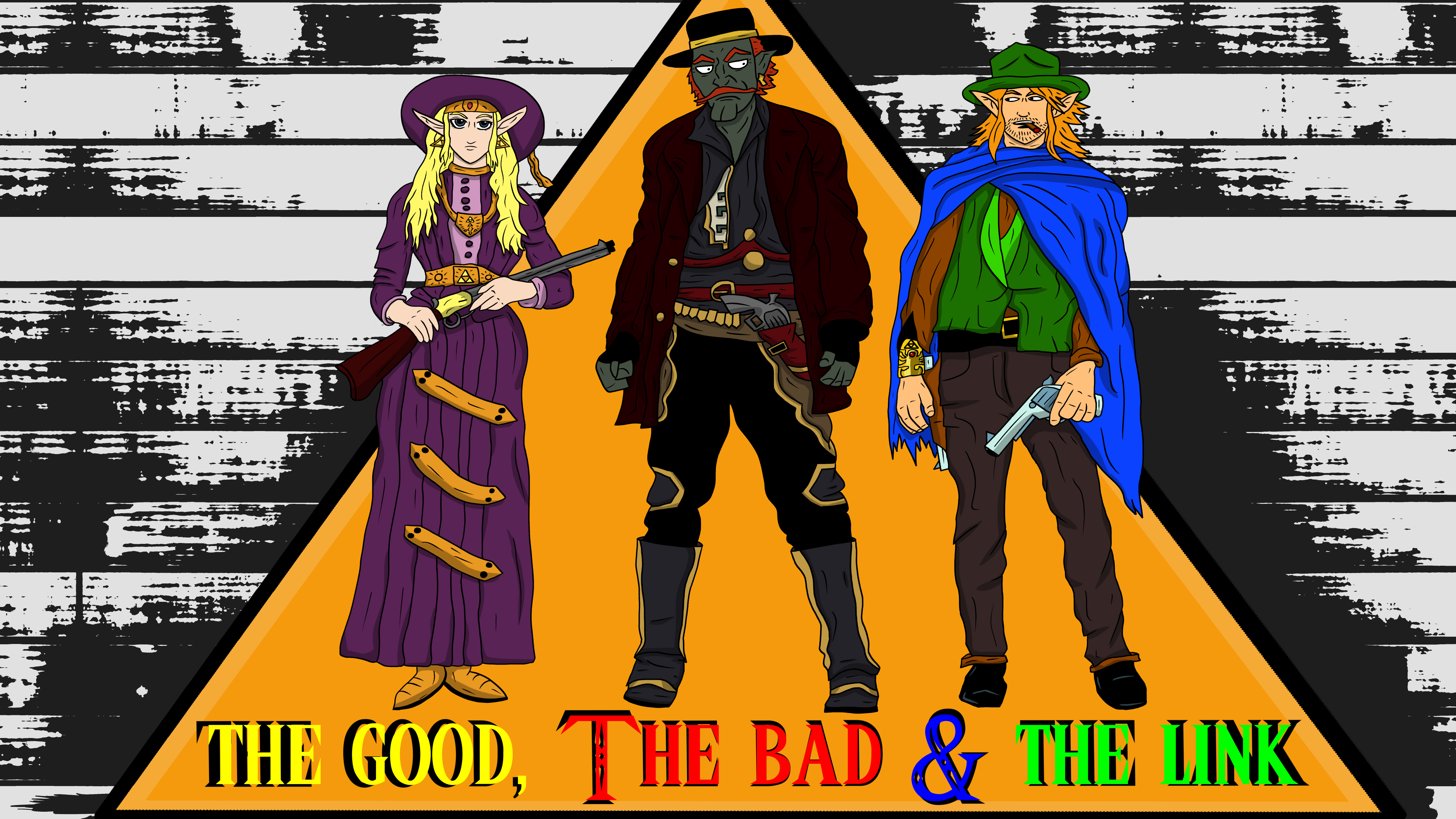 The Good The Bad and The Link