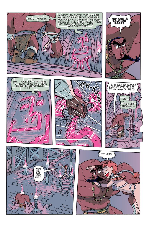 Monster Lands pg.86