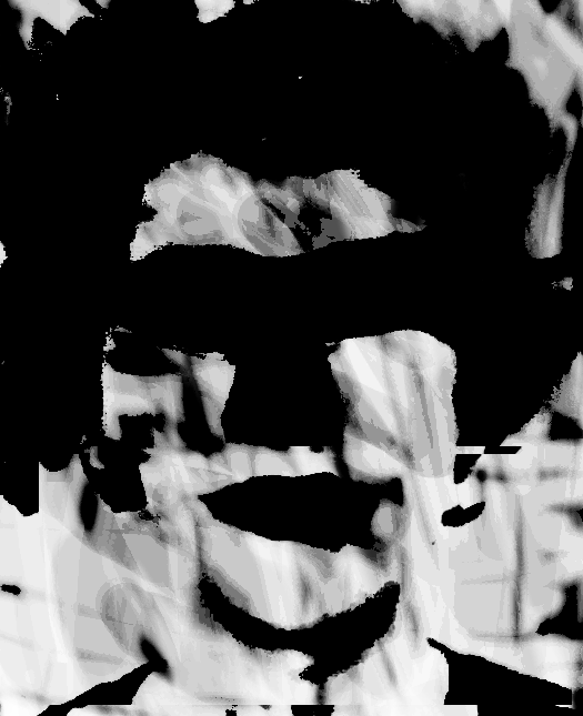 Self Portrait #0x1