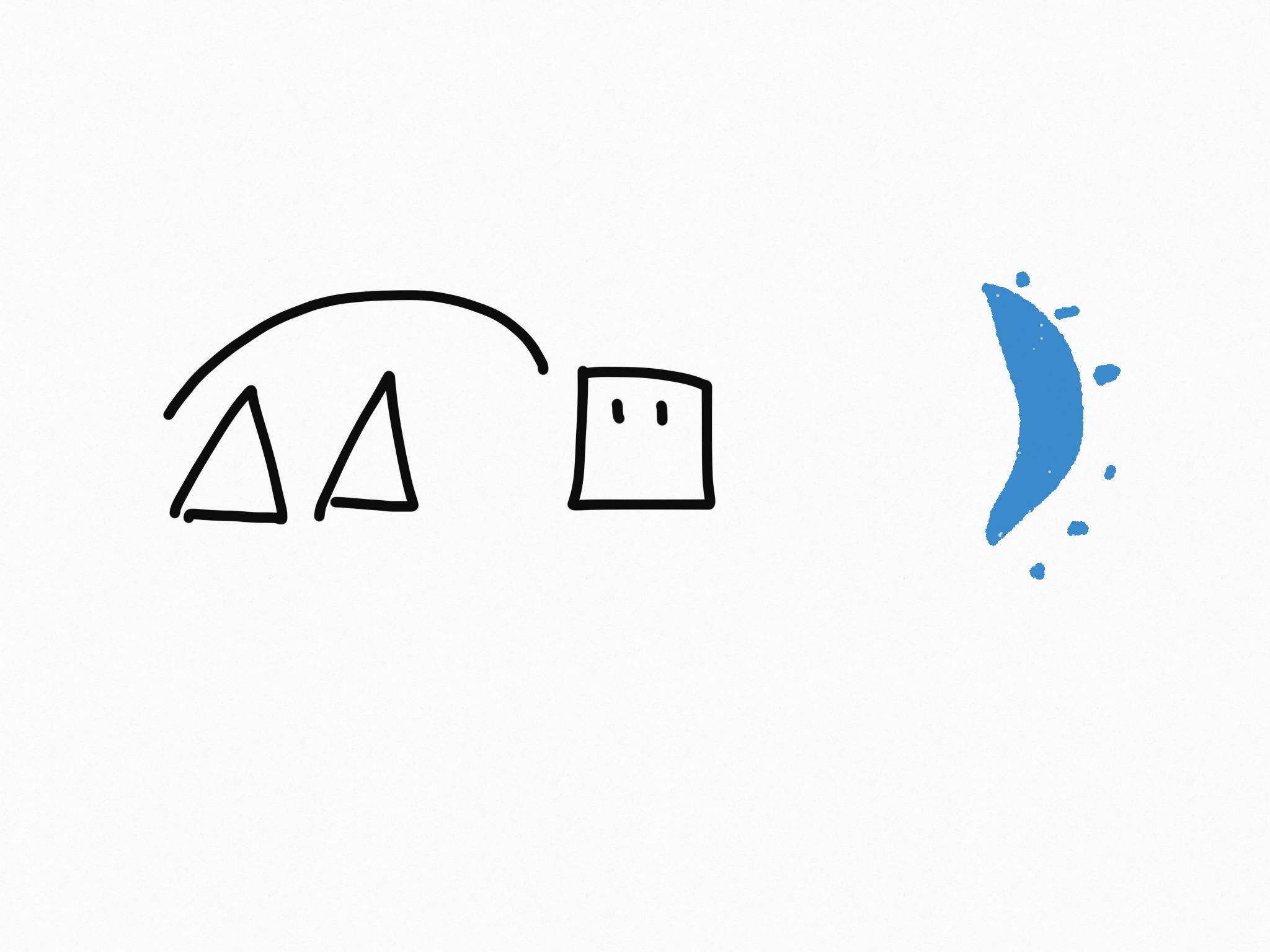 Geometry Dash Doodle