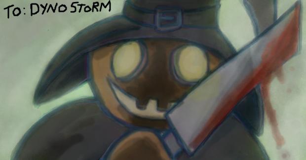 To:DynoStorm