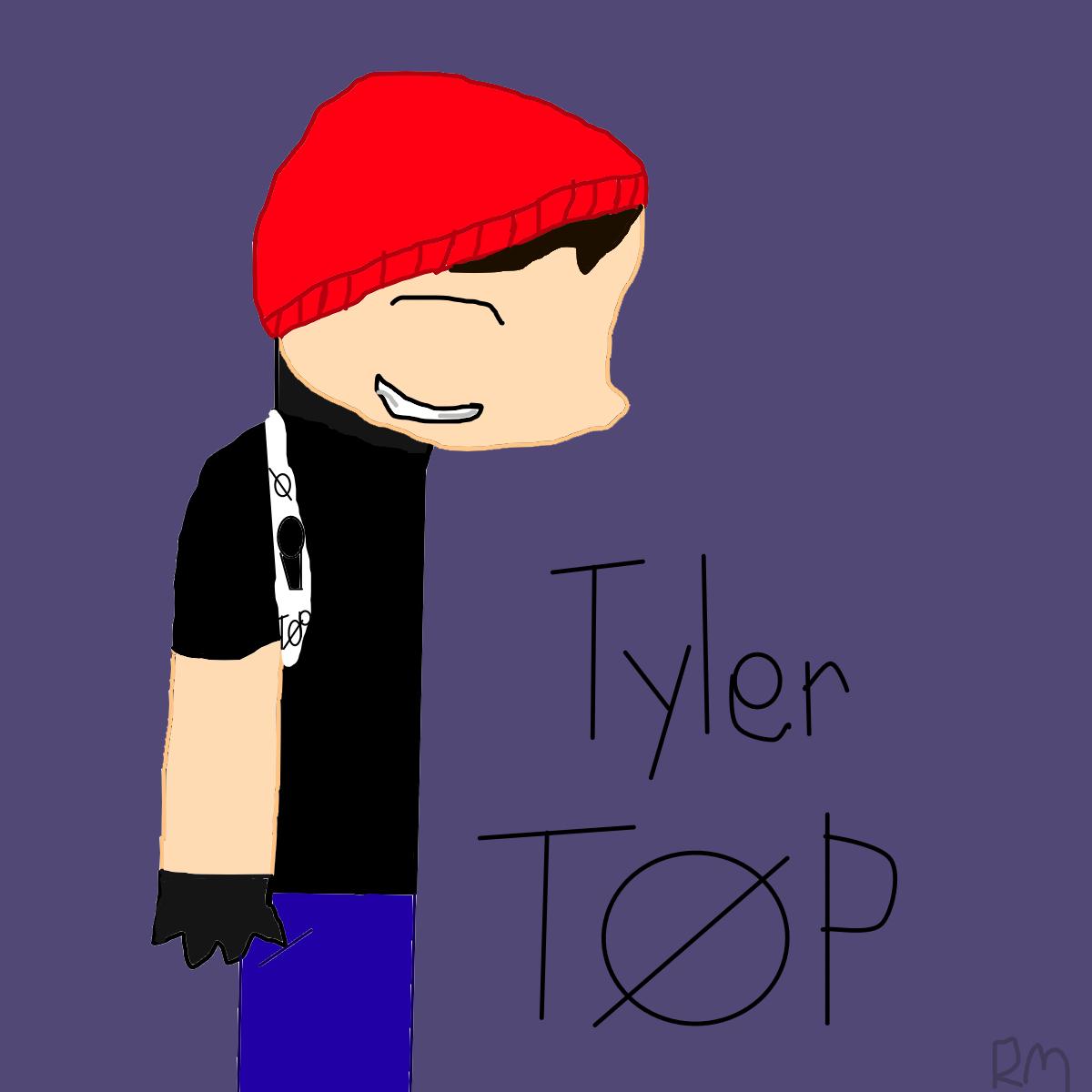 Tyler TØP