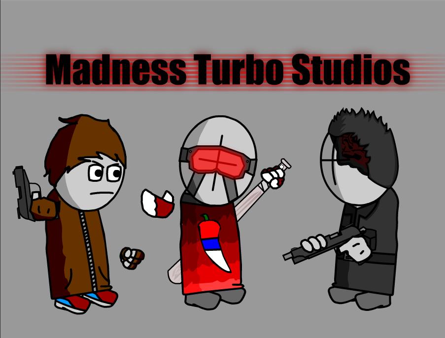 Madness Turbo Studios