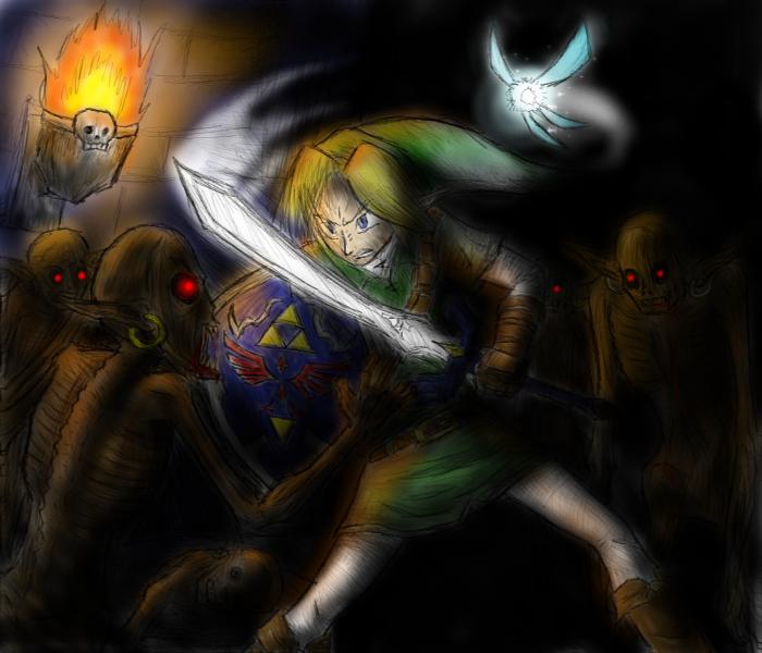 Link vs. ReDeads