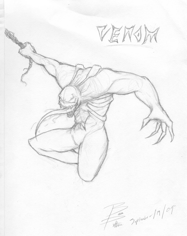Swingin' Venom