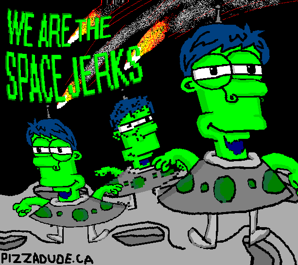 Space Jerks