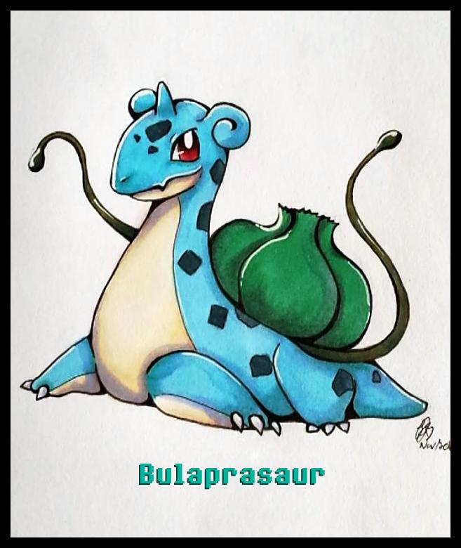 Bulaprasaur
