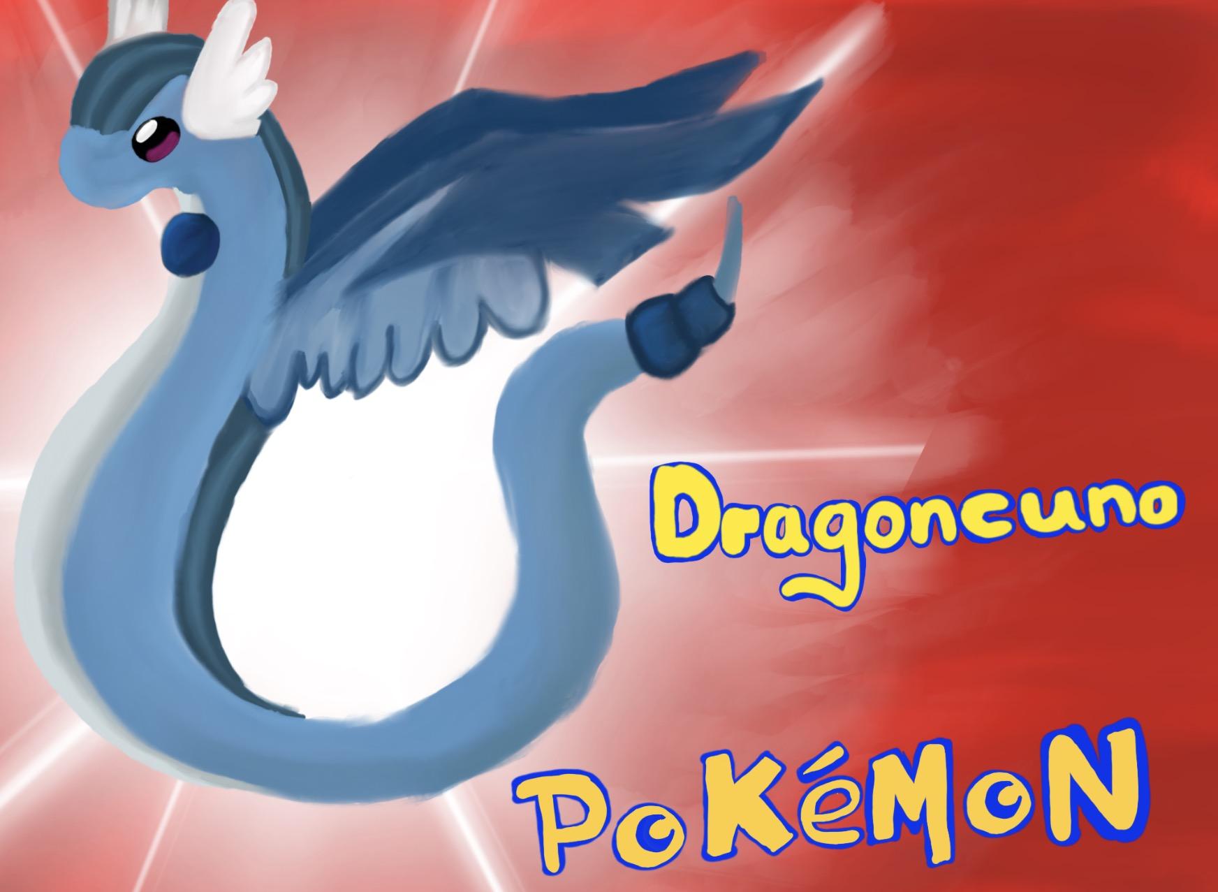 Dragoncuno