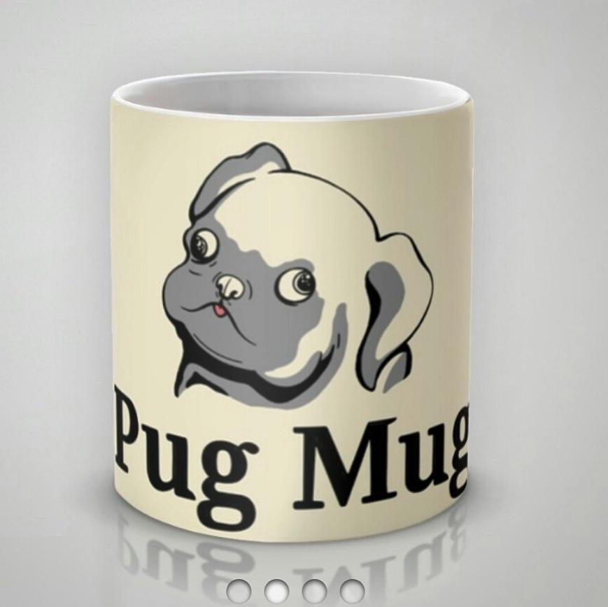 PugMug