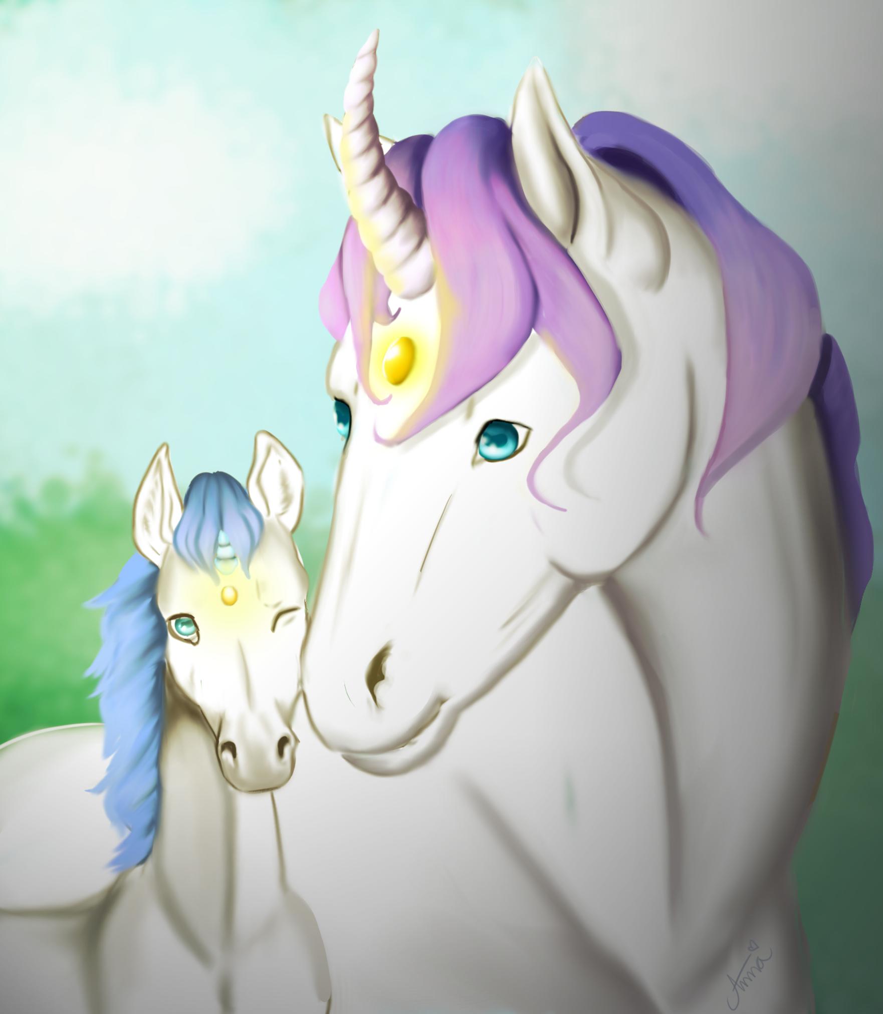 Unicorns :D