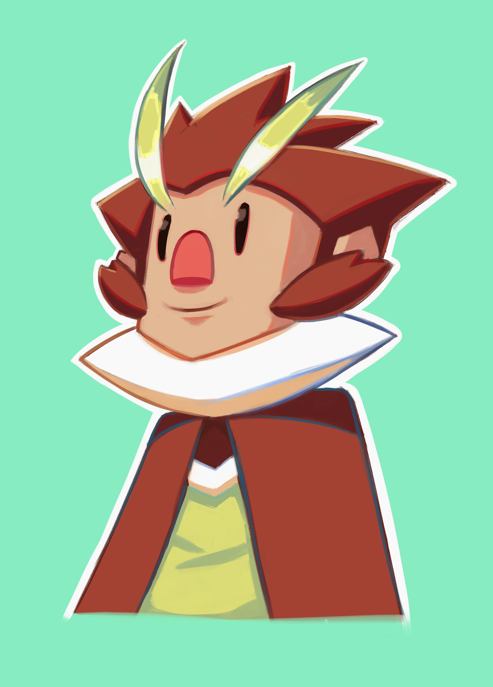 Just owlboy
