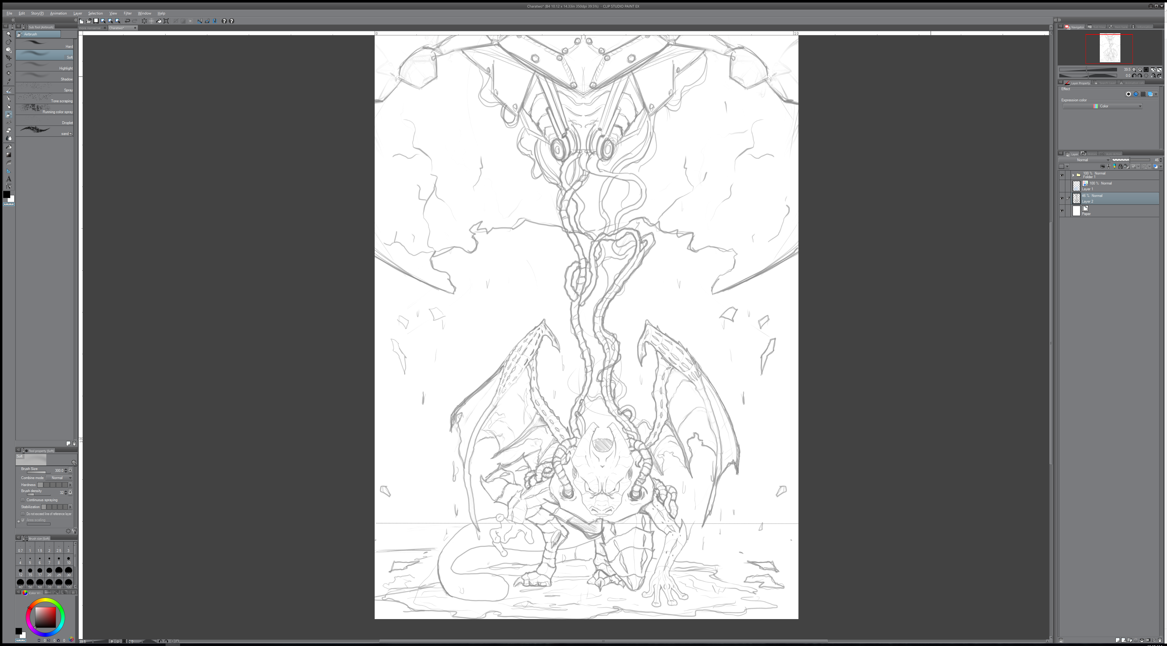 Chartwo WIP