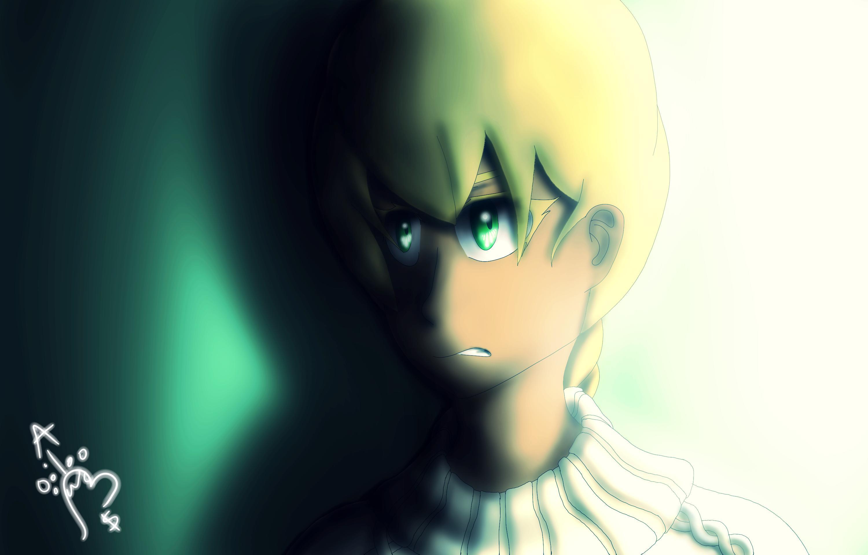 Modern Anime Girl Remake