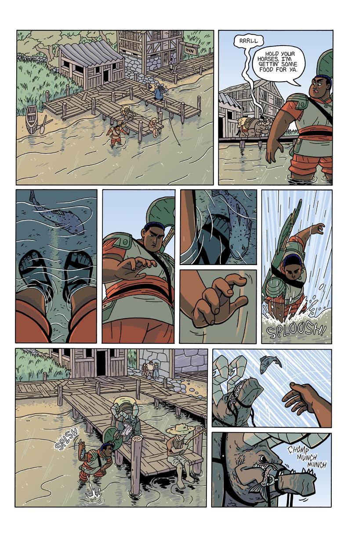 Monster Lands pg.88