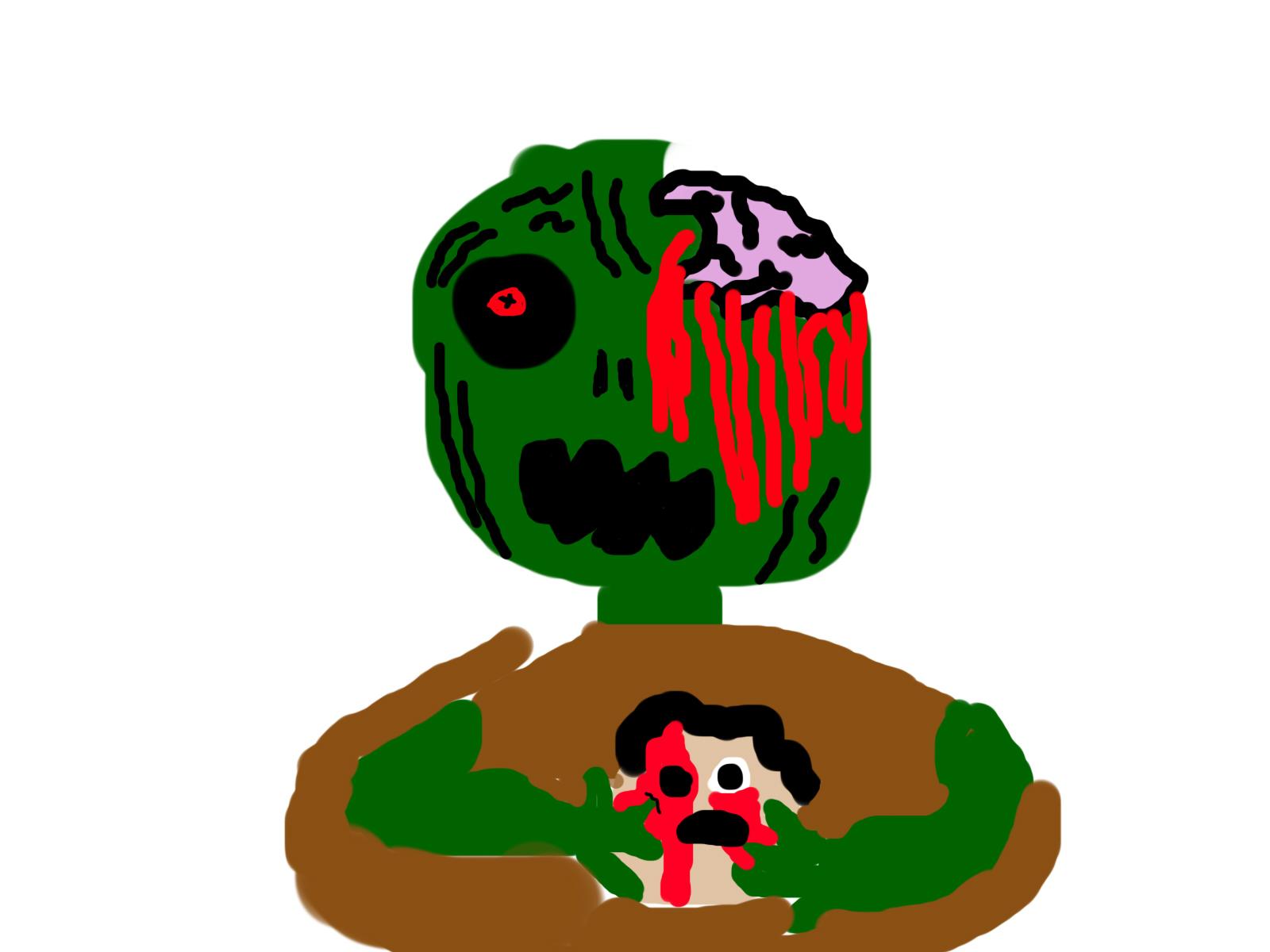some Zombie