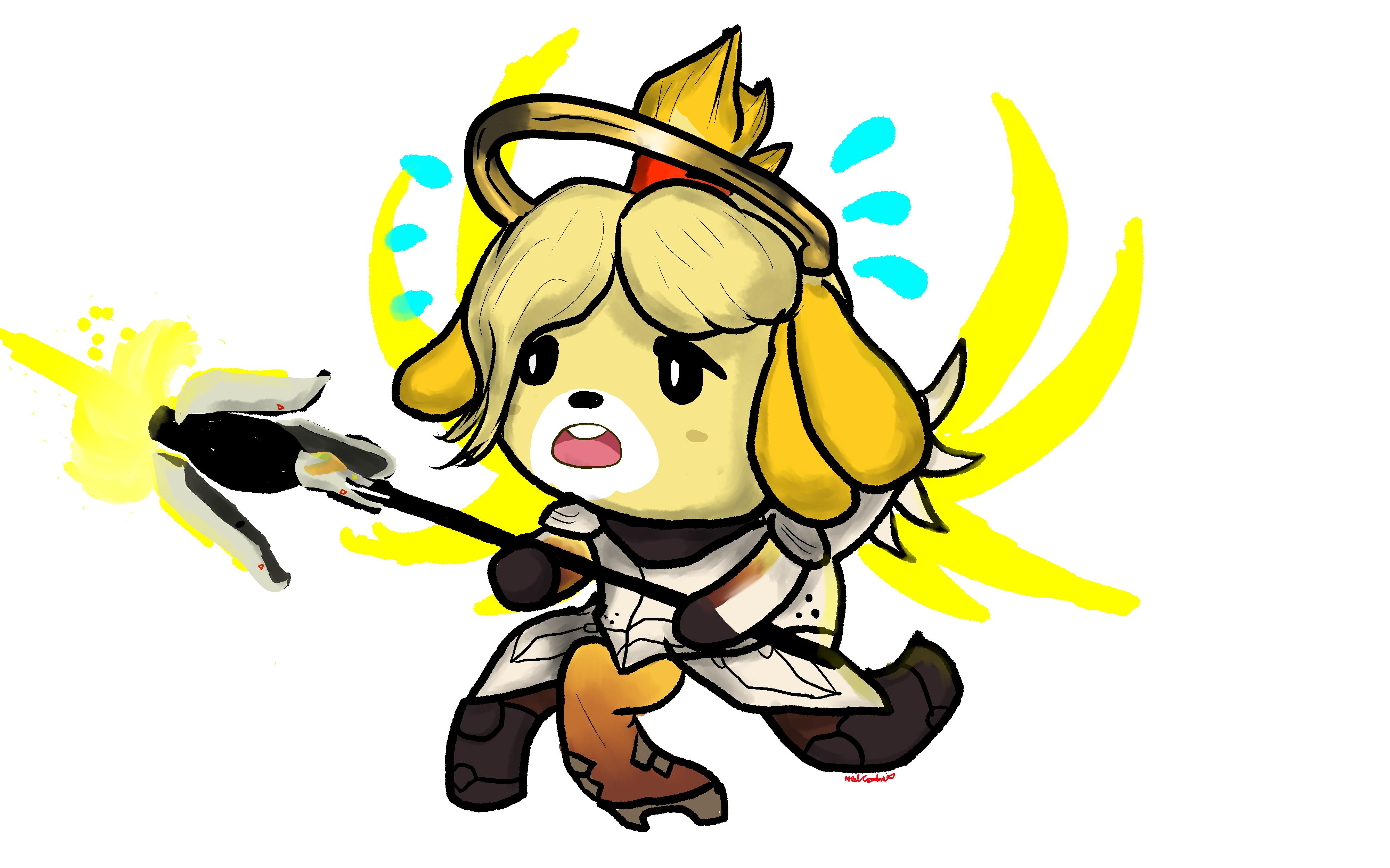 Mercybelle