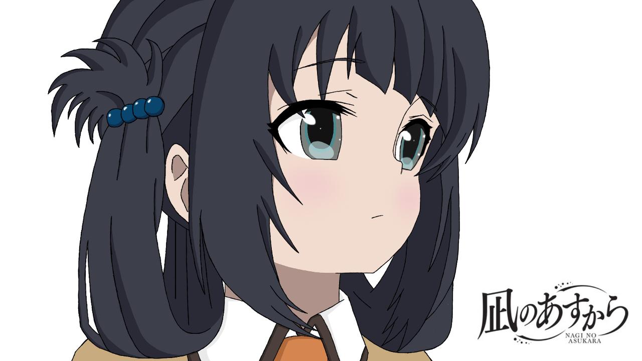 Nagi No Asukara - Miuna