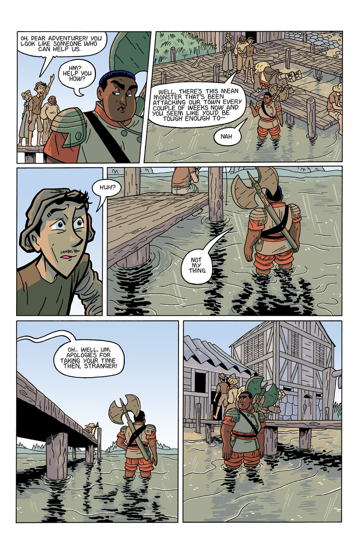 Monster Lands pg.89