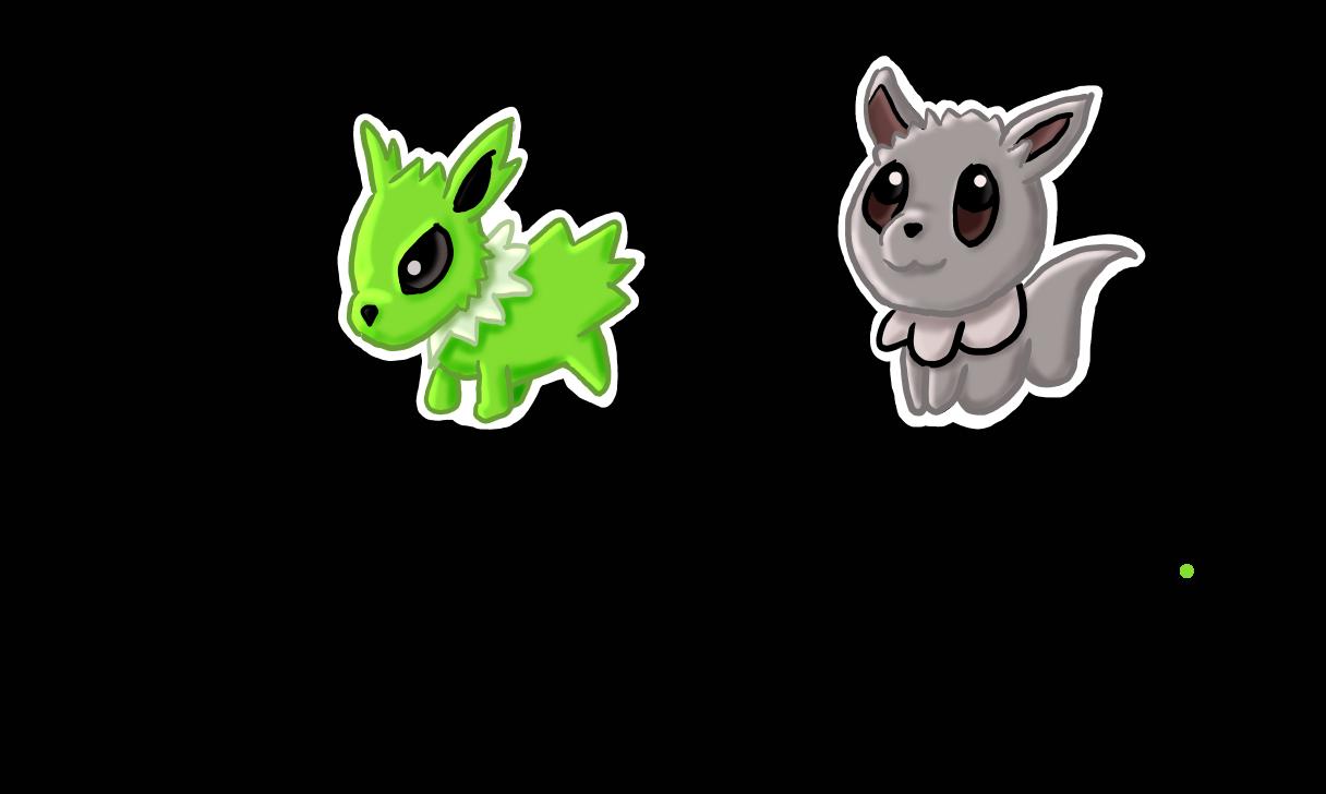 Evy Evolutions Pokémon