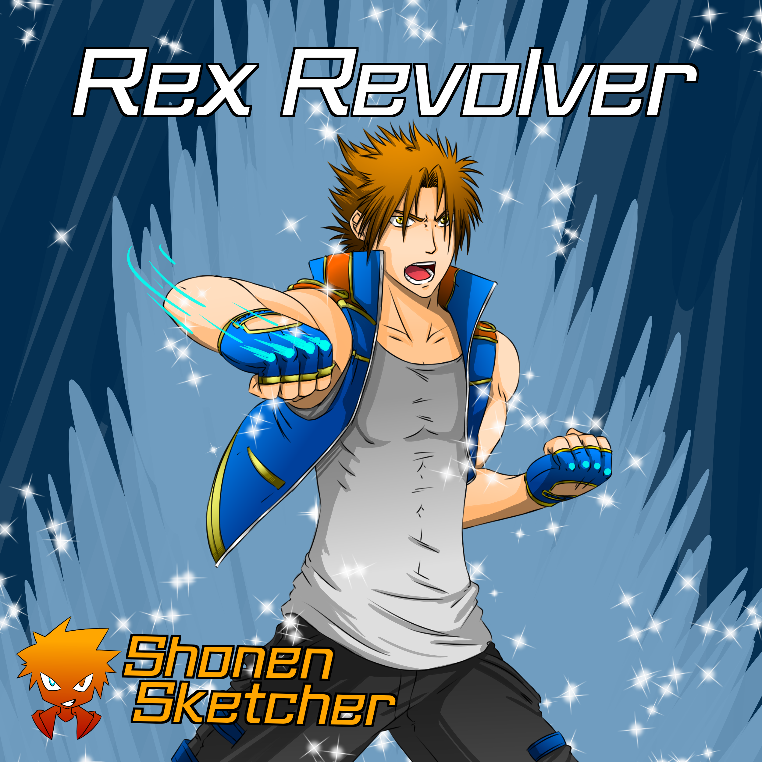 Rex Revolver