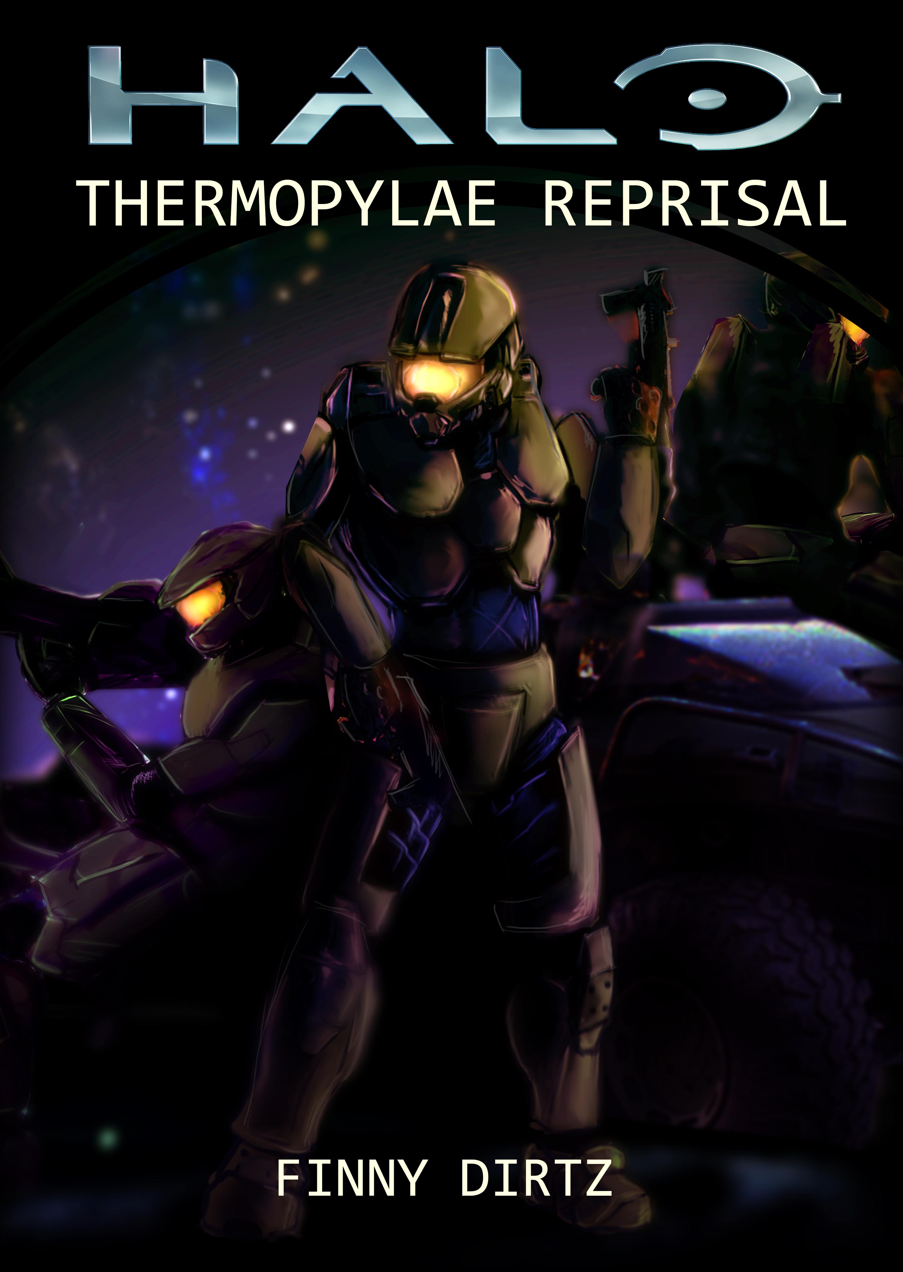 Thermopylae Reprisal