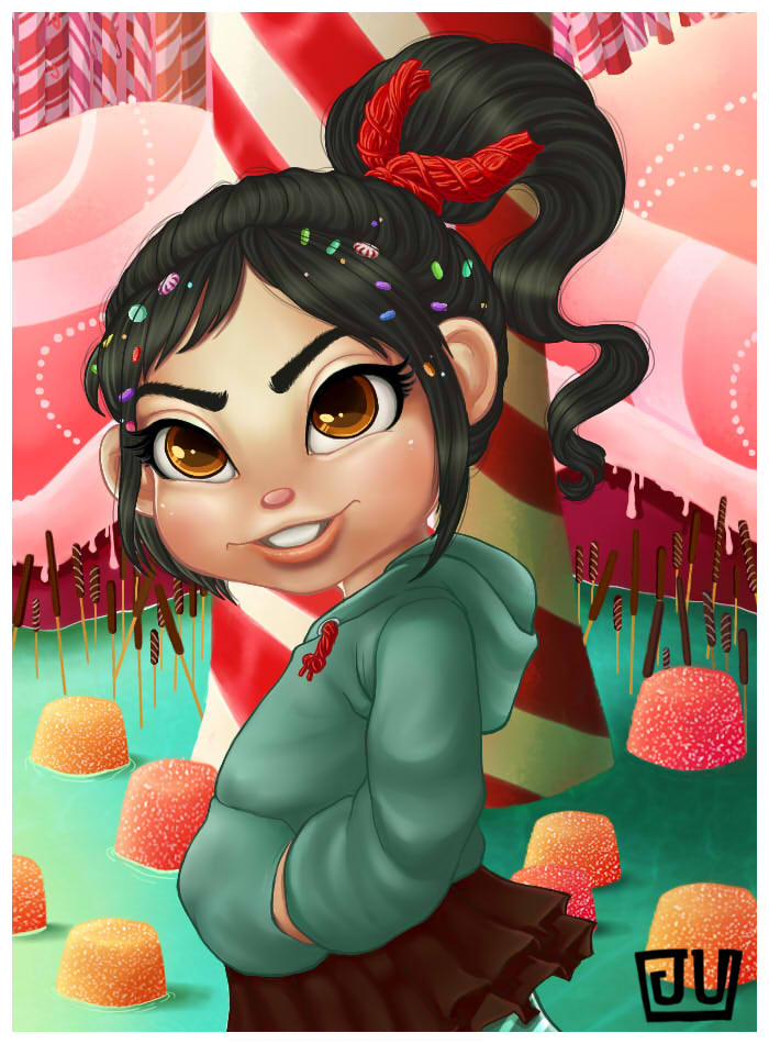 81d7a20dc Vanellope Circus Related Keywords   Suggestions - Vanellope Circus ...