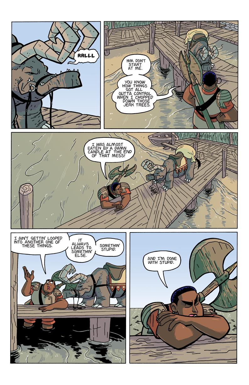 Monster Lands pg.90
