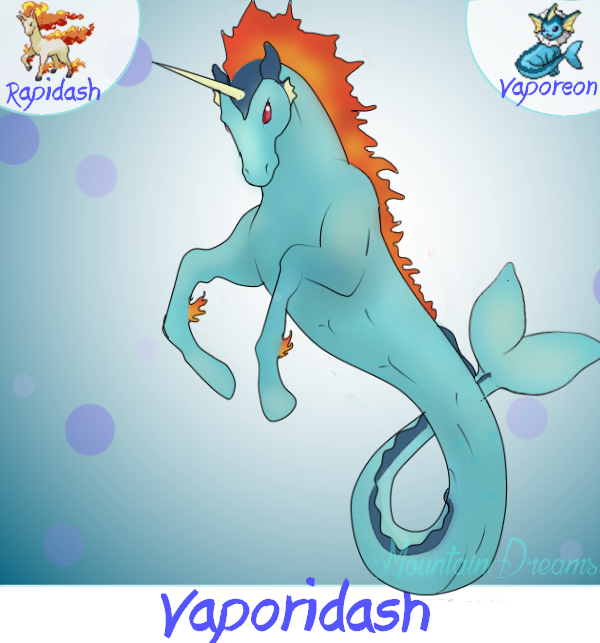 Vaporidash