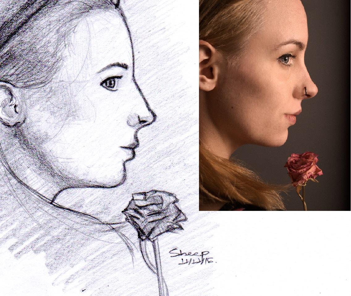 RGD - Hobby model & Rose