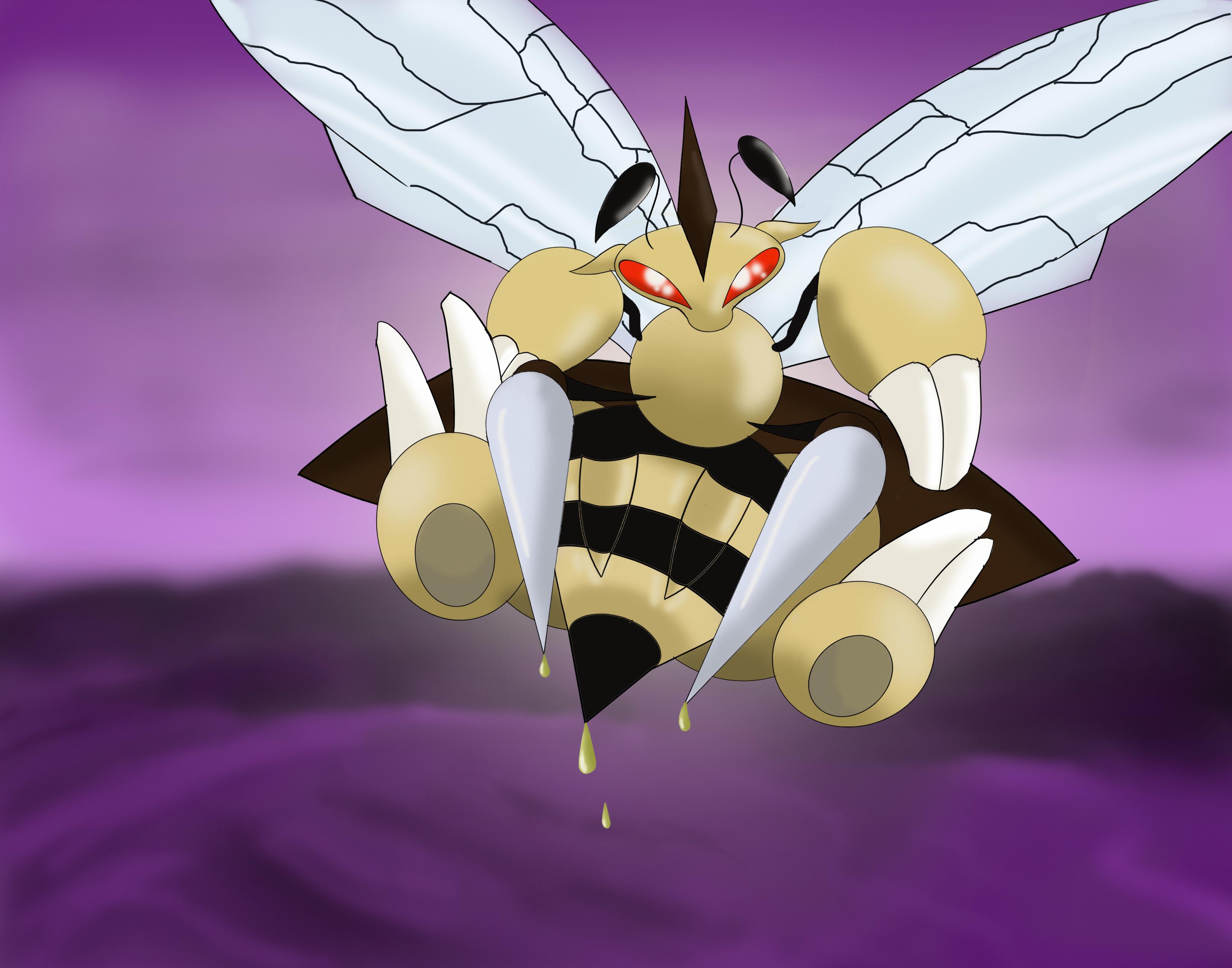 Sandrillo! The Pokemon Mashup!