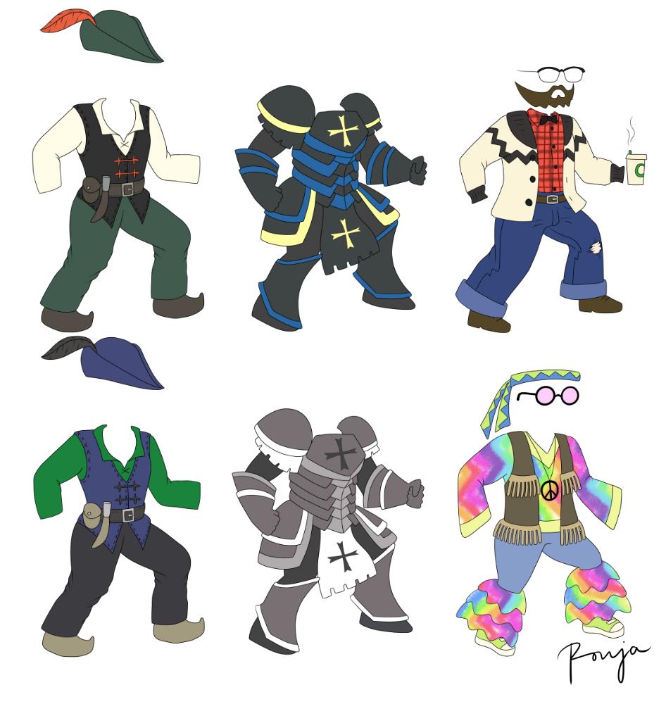 Male armor final