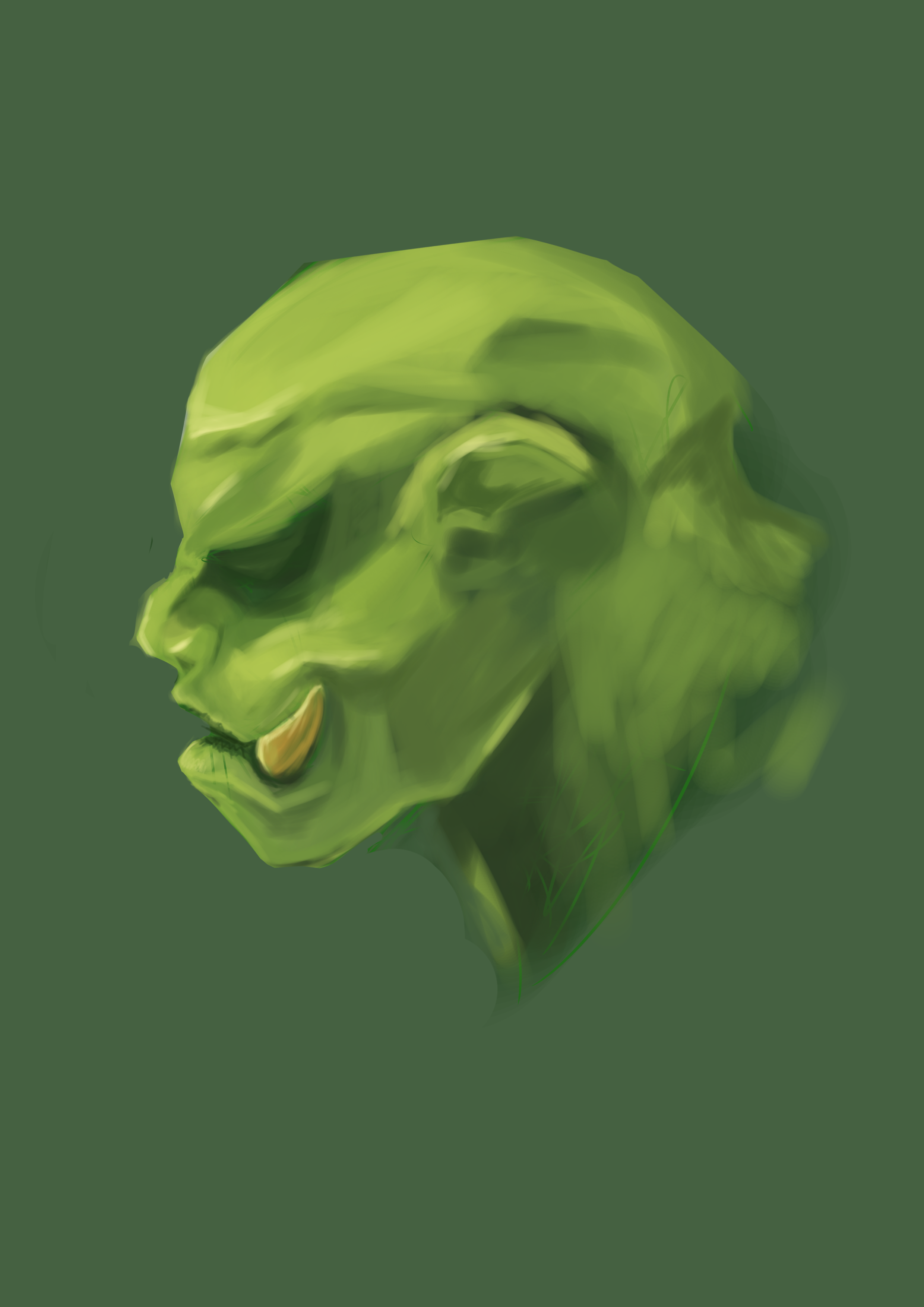 orc is life