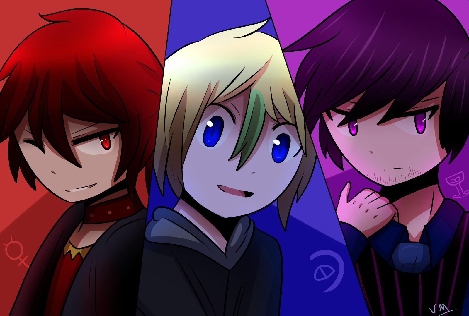 The Main Boys