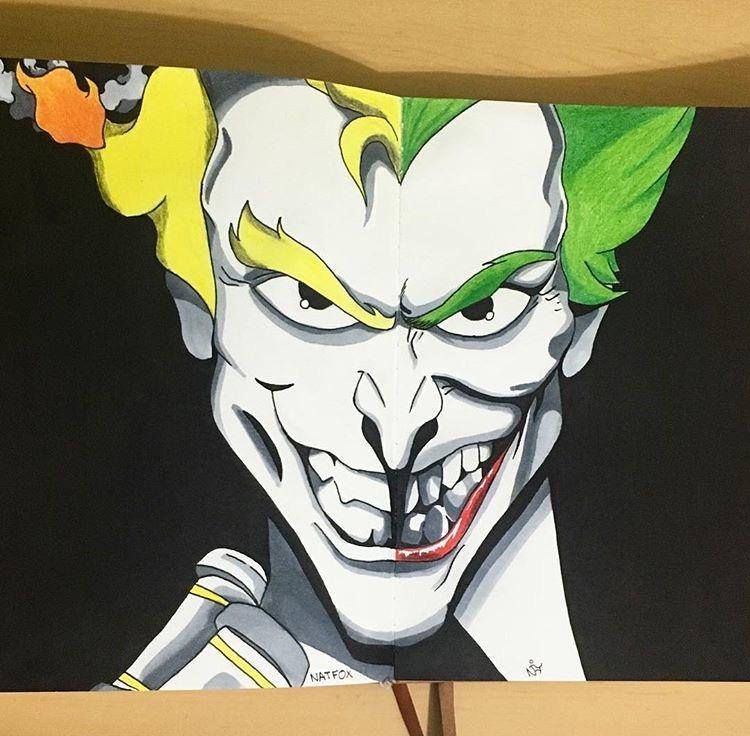 Junkrat | Joker