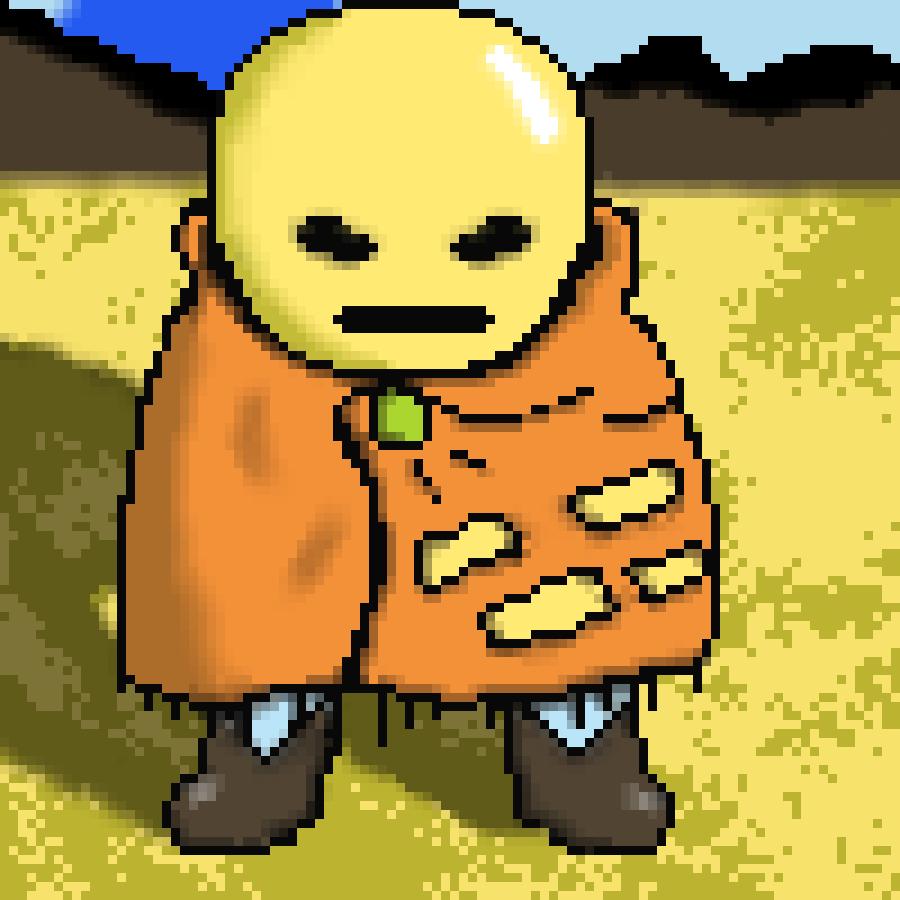 Culo Pixel