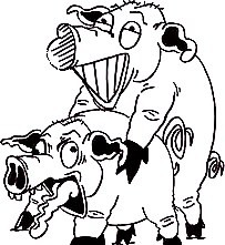 Oink!!!