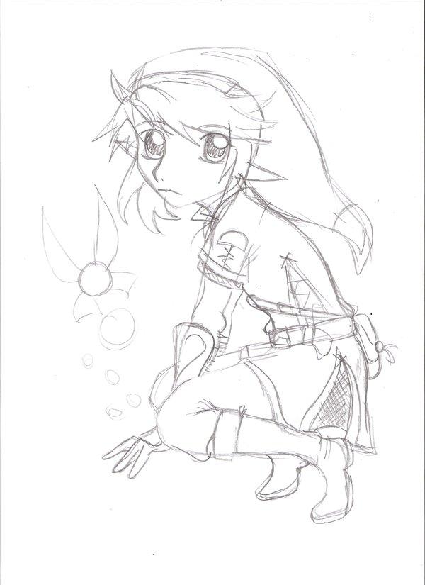Quik sketch Link