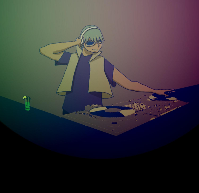 DJ'S FTW