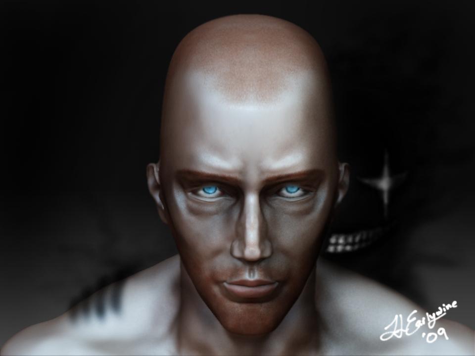My Face 3D
