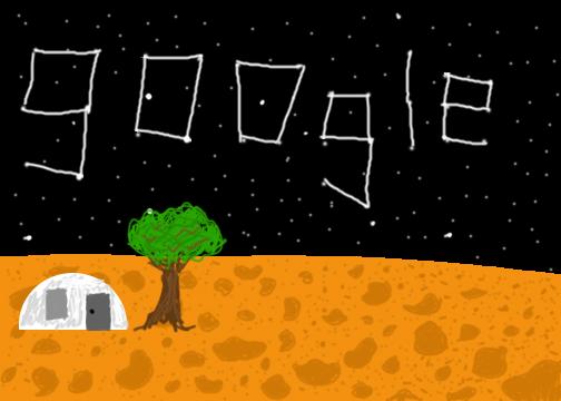 Mars Tree
