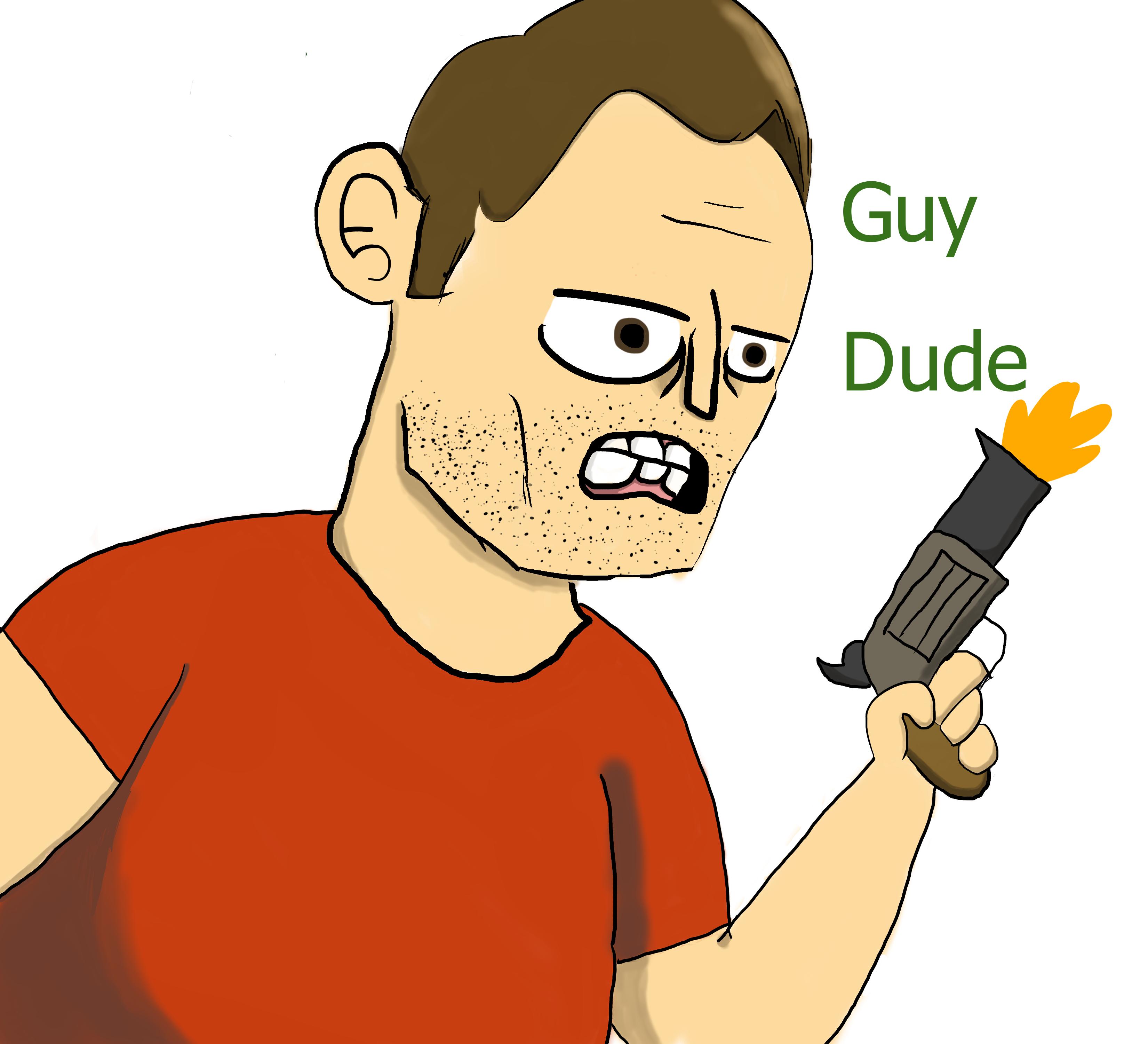 Guy Dude