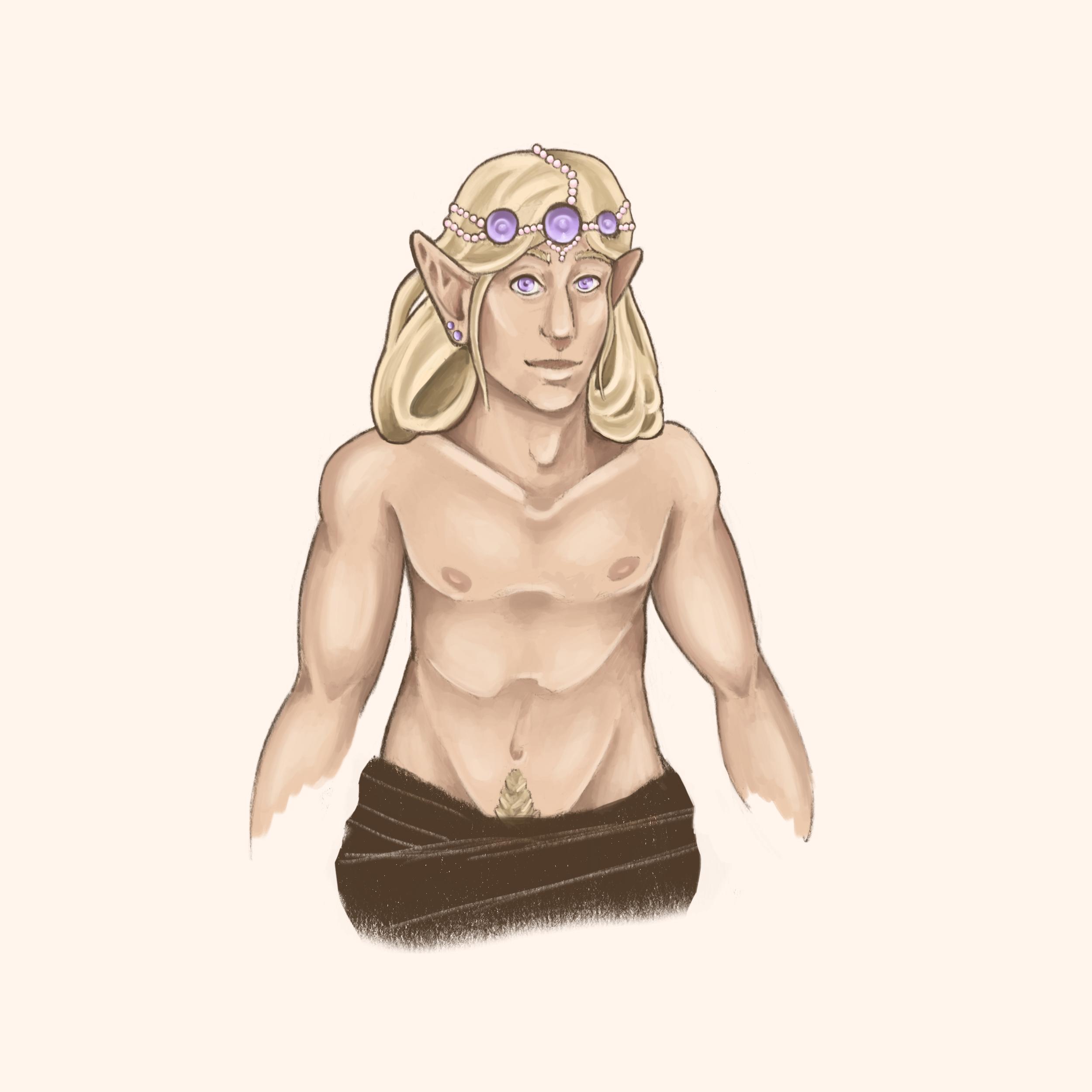 Result sexy elf