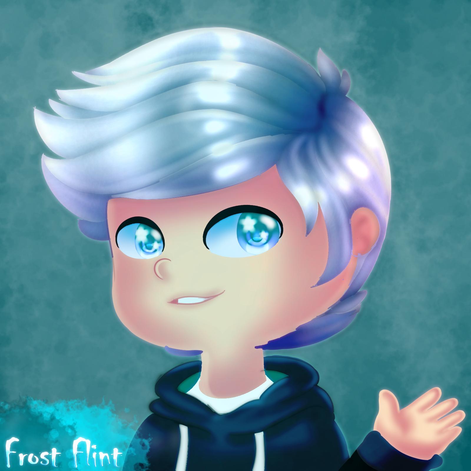 Frost Flint