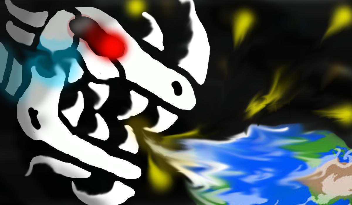 My first art